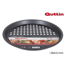 molde horno pizza 29x15x04mm dark quttin