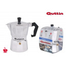 wholesale Household & Kitchen: coffee machine 3 services classic quttin