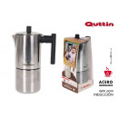 wholesale Coffee & Espresso Machines: coffee maker 6 serv. induct. inox tower quttin