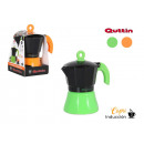3 serv coffee maker capri quttin induction