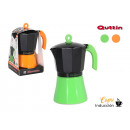 Cafetière 9 serv induction de capri quttin