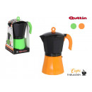 Cafetière 12 serv induction de capri quttin
