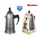 coffee machine 3 services napoli quttin