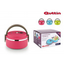 wholesale Household & Kitchen: thermal lunch box ss 085lt quttin