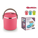 wholesale Lunchboxes & Water Bottles: thermal lunch box ss 180lt quttin