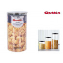wholesale Household & Kitchen: borosilicate jar 11x20cm quttin