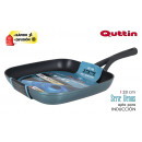 grilling pan 28x28 full induction venus qut
