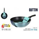 wok pan 28cm full induction venus quttin