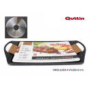 wholesale Burning Stoves: grill rectified 47x29x16cm quttin