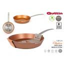 28 casserole alum.press m / ss induction nativ qut
