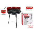 round barbecue with reinforcement 50cm algon