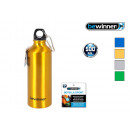 aluminum sport bottle 500ml bewinner