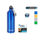 750ml aluminum sport bottle bewinner