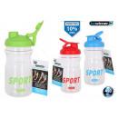 450ml water sport bottle bewinner