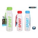 600ml water sport bottle bewinner