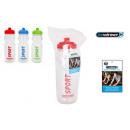 Großhandel Lunchboxen & Trinkflaschen: 700ml Wassersportflasche bewinner