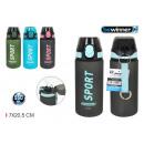 Bouteille d'eau Bewinner Sport 550 ml