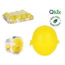 a tartály qlux citromot tart fenn