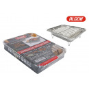 instant barbecue 800grs algon