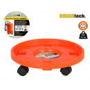 wholesale Toys: dock holder base with wheels 36/33 bricolajetech
