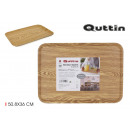 wooden tray 50.8x36cm privilege