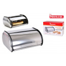 wholesale Lunchboxes & Water Bottles: metal pan with lid 435x275x18cm privilege