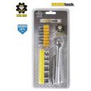 Großhandel Werkzeugkoffer & Sets: 13-teiliges Set mit Bricol-Drehschlüssel