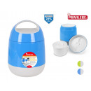 wholesale Thermos jugs: thermo esp. plastic food 1l. privilege