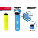pu sport thermal bottle 750ml bewinner