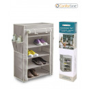 wholesale Other: shoe rack tnt 60x30x88cm confortime