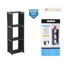 wholesale furniture: shelving nw 3comp 35x298x1095 confortime