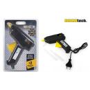 wholesale Heating & Sanitary: silicone gun with 2 spare parts 40w bricolajete