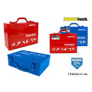 wholesale Toolboxes & Sets: DIY metal toolbox 34x23x11cm