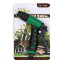 wholesale Garden & DIY store: Functional hose gun 1/25/8