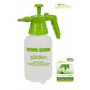 Großhandel Drogerie & Kosmetik: pulverizador 1,5 Liter Druck kleinen Garten