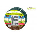 ingrosso Attrezzature per il giardino: Tubo rinforzato 14mtrc / accessori