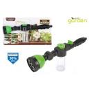 ingrosso Attrezzature per il giardino: pistola multifunzione con fertilizzante dosif