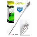 wholesale Garden Decoration & Illumination: metal torch 340ml 75x115cm little