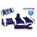 Großhandel Gartenspielgeräte: sauberer aquapro Poolhintergrund