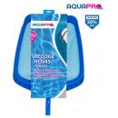 Sammeln Sie Blätter aquapro Pool