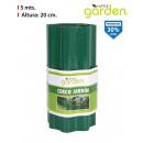 Zaungarten 5x0,20 m kleiner Garten