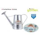 wholesale Garden Equipment: metal shower 11x15x19cm 2,5 liters little