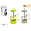 wholesale Home & Living:1000ml glass coffee jug