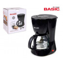 American coffee machine 0,75l 550w basic home