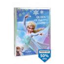 Großhandel Mappen & Ordner: Ordner 4 Ringe Folio frozen