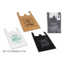 set of 10 tnt bags 35x56x16cm