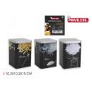 wholesale Cups & Mugs: 3s 10.2x10.2x15cm metal kitchen pot privilege