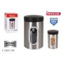 Privilege kitchen steel pot 13x21cm