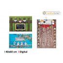 wholesale Carpets & Flooring: carpet 40x60cm home1 3s digital confortime