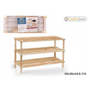 wholesale Small Furniture: shoemaker wood 3 floors 63x26x485c confortime